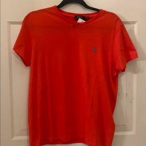 BNWT RL Classic Polo T-shirt by Ralph Lauren